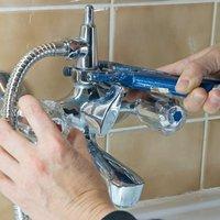 Пошаговое руководство по установке смесителя на кухне и в ванной