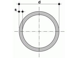Расчет диаметра и размеров полипропиленовой трубы для отопления и водоснабжения