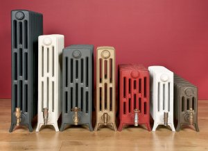 Рекомендации по выбору радиаторов отопления для квартиры