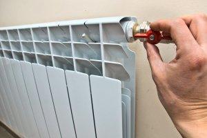 Советы по выбору крана для радиатора отопления