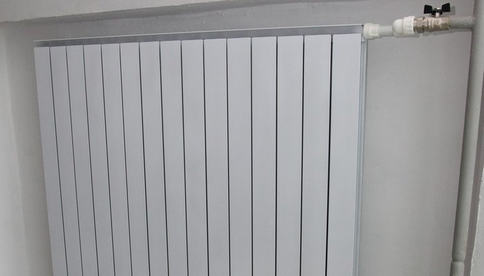 Технические характеристики алюминиевых радиаторов отопления в делатях