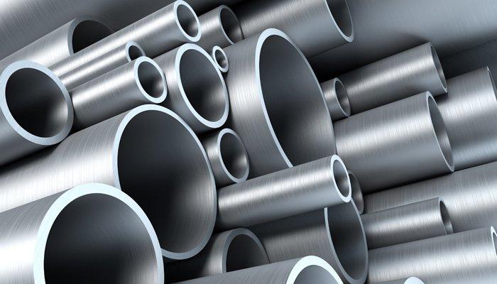 Технические характеристики стальных труб