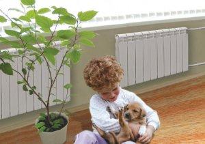 В чем преимущества биметаллических радиаторов отопления?