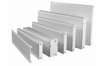 Все о характеристиках панельных стальных радиаторов