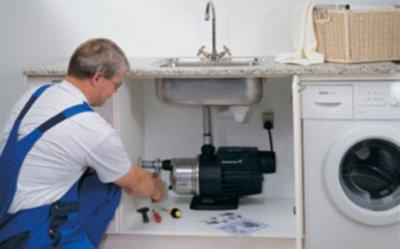 Инструкция по установке канализационного насоса с измельчителем