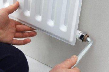 Инструкция по установке радиаторов отопления в доме или квартире