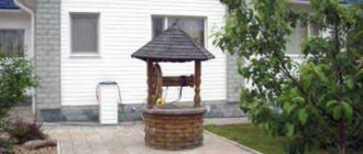Как обустроить водоснабжение частного дома из колодца своими руками?