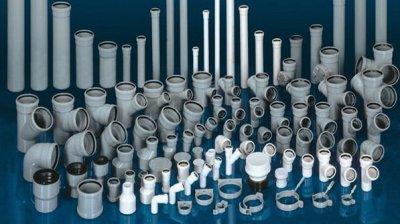 Как выбрать подходящие трубы и фитинги из ПВХ для канализационной системы