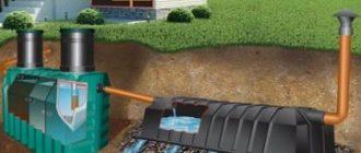 Какую канализацию лучше выбрать для установки в загородном доме?