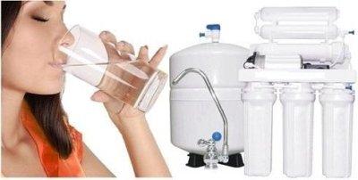 Общие требования к фильтру для воды при выборе