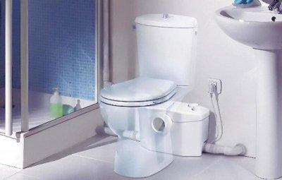 Основные поломки туалетных насосов с измельчителем