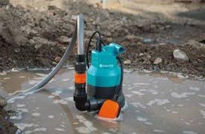 Особенности дренажных насосов для канализации
