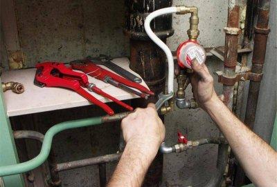 Особенности поломок и ремонта водяных счетчиков