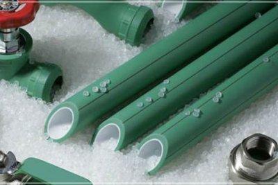 Конструкция и преимущества использования полипропиленовых труб со стекловолокном в системах отопления
