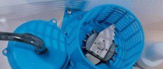 Принцип действия, устройство и выбор канализационных насосов с измельчителем