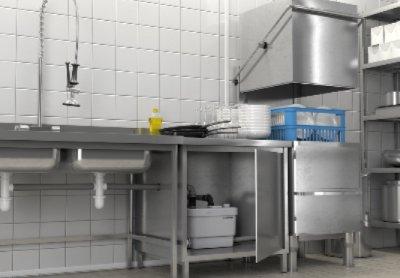 Разновидности канализационных насосов для кухни