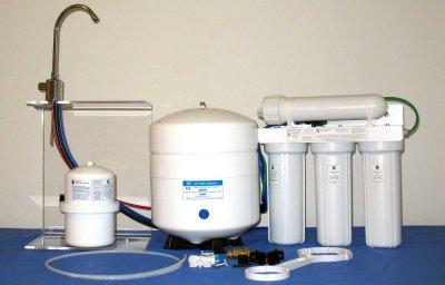 Рекомендации по выбору проточных фильтров для скважинной воды