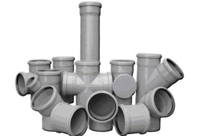 Технические характеристики и особенности ПВХ труб для канализации