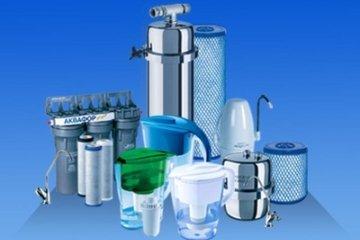 Все о разновидностях и выборе фильтров для очистки воды
