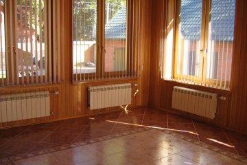 Выбор оптимальной схемы радиатора отопления для частного дома