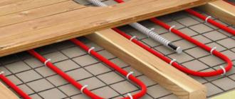 Монтаж водяного теплого пола на деревянный пол — варианты устройства, инструкция